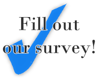 Fill Our Our Survey Music City Taxi Cab